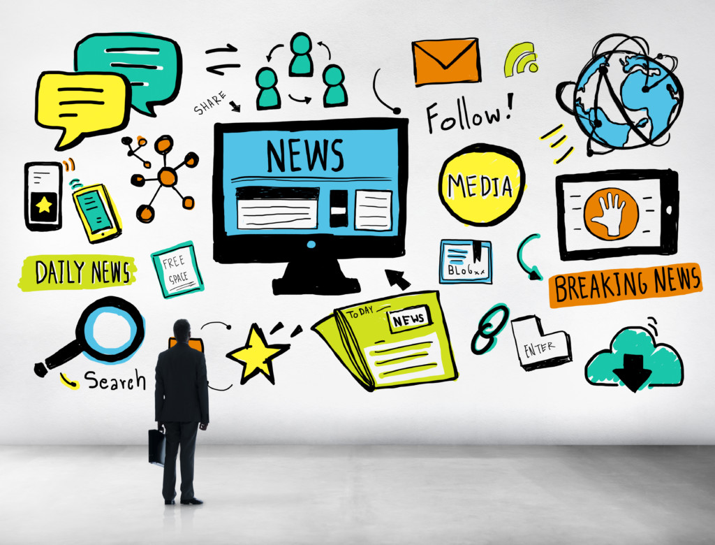 How to Promote Your News Website Online and Get Quality Traffic